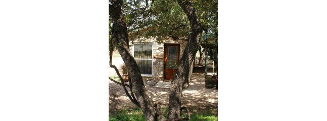 Texas Timber Inn – Mesquite Suite - Image 1 - Wimberley - rentals