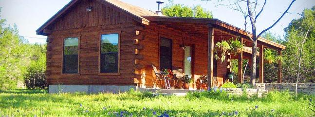 Three Graces Cabin - Image 1 - Wimberley - rentals