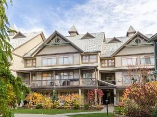 Bright & Spacious 2 Bed NorthStar Unit with Mountain Views - Whistler vacation rentals