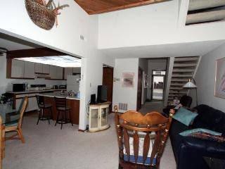 By the Beach at 'the Breakers' Town Homes - Brigantine vacation rentals
