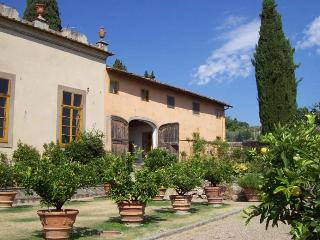 Beautiful 4 bedroom House in Settignano with Internet Access - Settignano vacation rentals