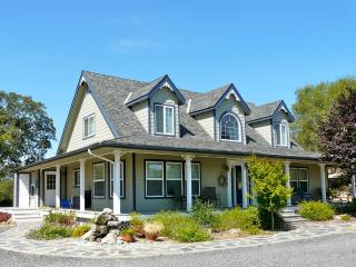Spacious Upscale Home - Gorgeous Views & Grounds - Mariposa vacation rentals