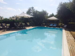 Luxury and Historic Villa Near Florence - Villa Settignano - Settignano vacation rentals