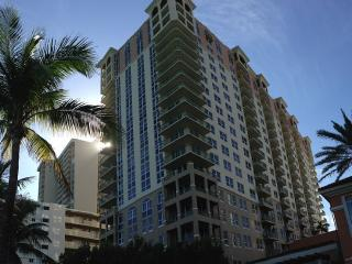Ocean Front/view 2br And 2bath For Rent - Hallandale vacation rentals