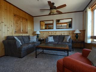 Top Of The World 217: Idyllic 3 BR / 2 BA Condo - Snowshoe vacation rentals
