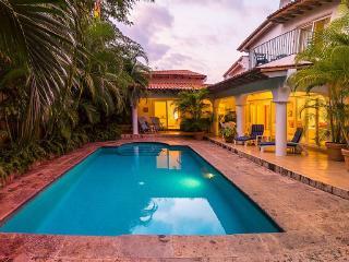 Contemporary Villa in Lush,Tropical - Bucerias vacation rentals