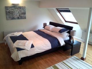 A maisonette apartment in Central Cambridge. - Cambridge vacation rentals