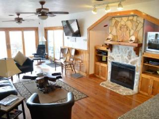 ST AUGUSTINE OCEANFRONT BEACH HOUSE SLP 2- 8 OR 12 - Saint Augustine Beach vacation rentals