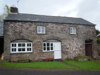 Peaceful Three Bedroom Cottage in Brecon Beacons - Abergavenny vacation rentals