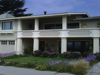 Ocean Front Home West Cliff Drive - Santa Cruz vacation rentals