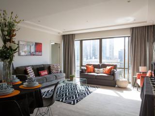 Cozy and Luxy 2 bedroom Spacious apartment - Melbourne vacation rentals