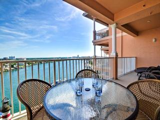 Harborview Grande 701 Stunning view of Clearwater Harbor - Clearwater Beach vacation rentals