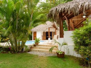 Villa sirena 280 yard from the beach - Las Terrenas vacation rentals