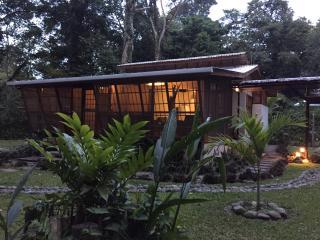 Tropical Zen Garden Villa Uva Blue - Punta Uva vacation rentals