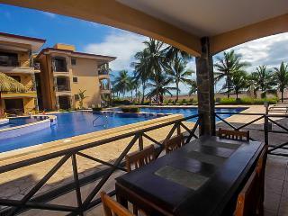 Bahia Encantada 1B 1st Floor Beach View - Jaco vacation rentals