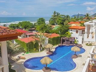 Paloma Blanca 4F 4th Floor Oean View - Jaco vacation rentals