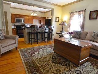 Alexander House, Old Red Spring 10 - Saratoga Springs vacation rentals