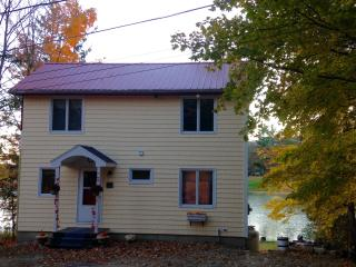 N. Adams/Williamstown Exclusive Lakeside Home - North Adams vacation rentals