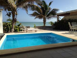Casa Enna Beach Front, Pool, Great View - Progreso vacation rentals