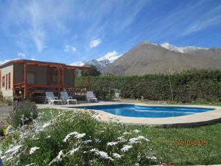 Cabaña de las Estrellas, San Isidro, Valle Elqui - Vicuna vacation rentals