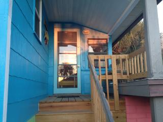 Las Palmas Cottage at Casas de la Playa Central. - Flagler Beach vacation rentals