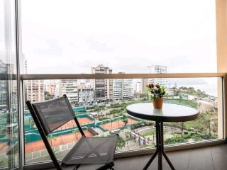 Miraflores Ocean View Nice Apartment - Lima vacation rentals
