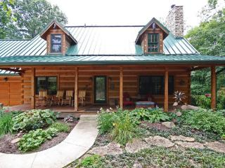 Rusty Horse Lodge - Laurelville vacation rentals