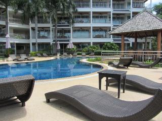Nice Condo with Internet Access and A/C - Cape Panwa vacation rentals