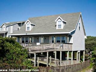 BE RIGHT BACK - Topsail Beach vacation rentals