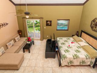 OCEAN DREAM STUDIO beachfront residence - Cabarete vacation rentals
