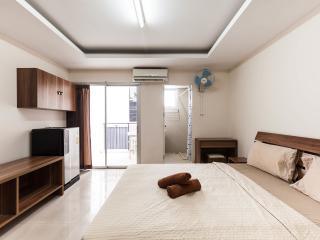 Nice Condo with Internet Access and A/C - Bangkok vacation rentals