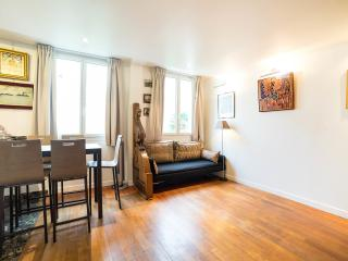 Excellent Rental at Paris Oasis - Paris vacation rentals