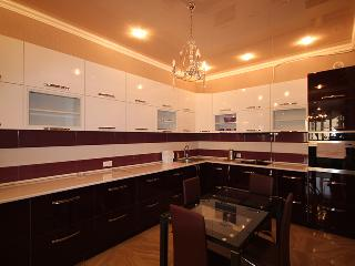 Comfortable Condo with Internet Access and A/C - Yerevan vacation rentals