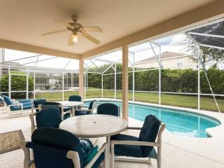 South Facing Pool / Games Room / WiFi /Near Disney - Davenport vacation rentals