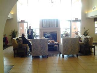 2 Bedroom 2 Bath Condo Dec. 13 thru Dec 20 2015 - Scottsdale vacation rentals