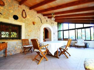 Villa in Algaida, Mallorca 102506 - Illetas vacation rentals