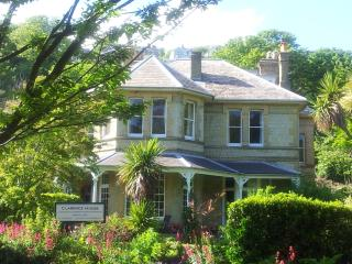 2 Bed Apartment in the Luxurious Clarence House - Ventnor vacation rentals