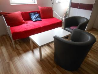 Romantic 1 bedroom Condo in Bremen - Bremen vacation rentals