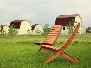 Nice Cottage with Housekeeping Included and Sauna - Solnechnogorsk vacation rentals