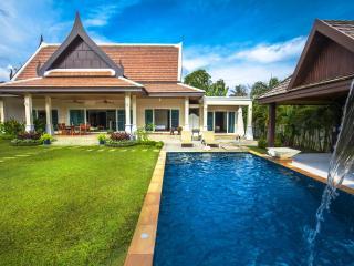 Pleasant 3 Bedrooms Pool Villa Rawai - Rawai vacation rentals