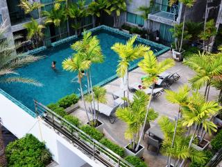 3 bedroom apartment close to the beach - Jomtien Beach vacation rentals