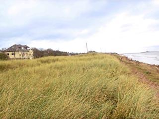 Beachcombers Retreat, Amble - Amble vacation rentals