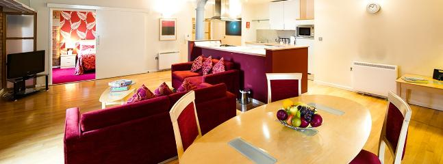 Casto_The Place Apartment_2BDX - Manchester vacation rentals