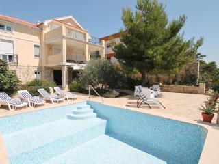 Villa in Uvala Veslo with swimming pool - Radovici vacation rentals