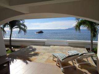 Beach View Villa - Beau Vallon - Mare Anglaise vacation rentals