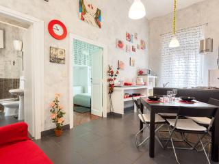 Pyramid house, a step from Coliseum &Trastevere - Rome vacation rentals