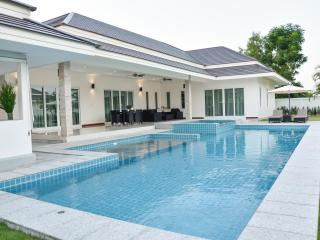 Tulip House  Private Pool Villa HuaHin-Chaam - Cha-am vacation rentals