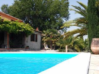 Casa Irina - San Costanzo vacation rentals