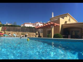 Nice Villa with Internet Access and A/C - Alvor vacation rentals