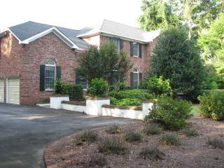 "9162 Lottie Pope Rd-""Store Creek Searenity"" - Isla - Edisto Island vacation rentals"